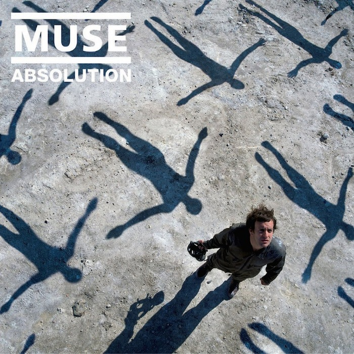 Muse Absolution Blog 3