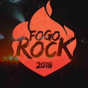 logo Fogo Rock 2018