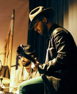 René guitarra